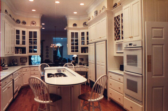 Great looking kitchens best kitchen places for Nice looking kitchens